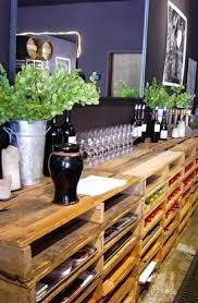 kche selbst bauen weinregale moderne küche bar selber bauen interior