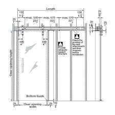 Standard Shower Door Sizes Breathtaking Door Handle Sizes Pictures Ideas House Design