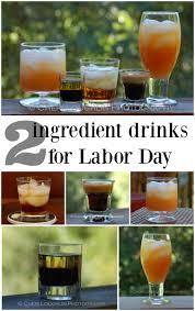 easy two ingredient drink u0026 shot recipes