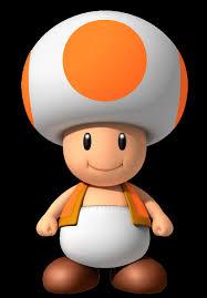 image orange toad sttsg png fantendo nintendo fanon wiki
