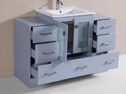 bathroom cabinets bath vanities cabinets off center sink retina