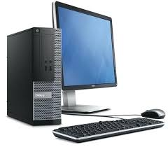dell ordinateur de bureau bureau ordinateur fixe optiplex 3020 sff ecran dell p2014h