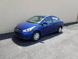 hyundai accent used cars for sale used 2016 hyundai accent for sale ford of st joseph