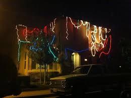 lazy christmas lights lazy christmas lights fail 2 home garden do it yourself