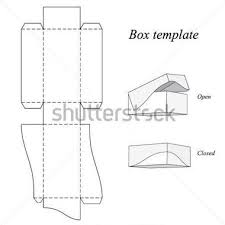 1453 best box images on pinterest cartonnage boxes and vector