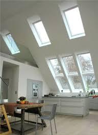 dachgeschoss k che die küche unterm dach dachausbau