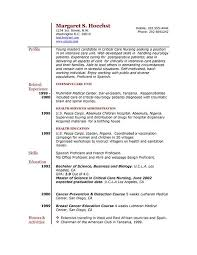Types Of Resume And Examples by Resume Examples Types Of Experience Resume Templates Experienced