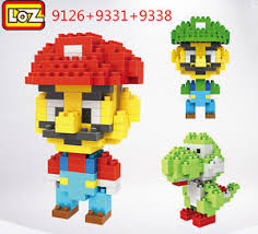 loz diamond blocks mini loz diamond blocks diy kids building toys puzzle