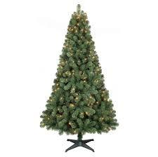 6 u0027 wondershop prelit alberta spruce christmas tree clear or color