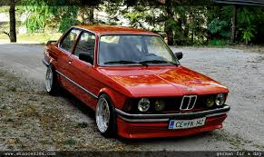 bmw germany bmw e21 german for a day