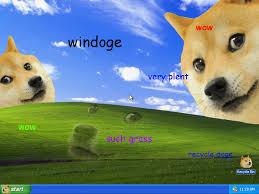 Doge Meme Original - the doge image thread archive littlebigplanet central forums
