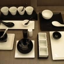 vaisselle cuisine lsa spécialiste de la restauration vaisselle restaurant verrerie