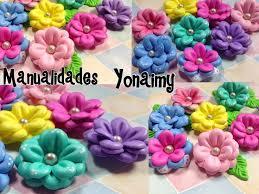 flores de foamy manualidades yonaimy flores triples de foamy o goma eva lugares