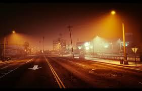V Landscape Lights - wallpaper grand theft auto v landscape night lighting lights