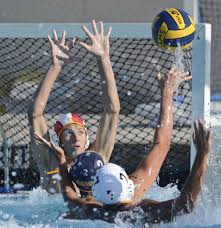 chs polo arroyo grande beats cabrillo in preseason tune up waterpolo