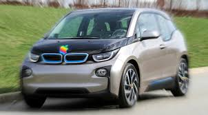 bmw electric car apple and bmw the electric car hookup that almost happened and