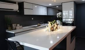 Aluminium Kitchen Cabinet Pros And Cons Of Aluminium Kitchen Cabinets House Of Countertops