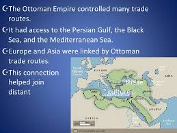 What Was The Ottoman Empire Middle East Ottoman Empire