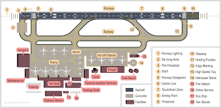 Incheon Airport Floor Plan Airport Wikipedia