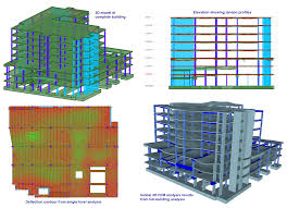 reinforced and post tensioned concrete slab design software