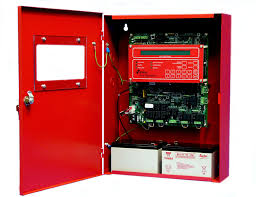 aries intelligent control panel kidde fire systems