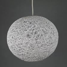 Sphere Ceiling Light by Big Ball Pendant Lamp Shade Woven Ball Ceiling Pendant Shade