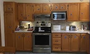 refinishing kitchen cabinets oakville quality painting cabinet refinishing