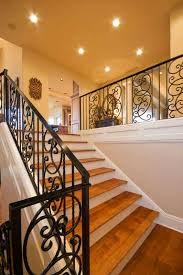 55 beautiful stair railing ideas pictures and designs