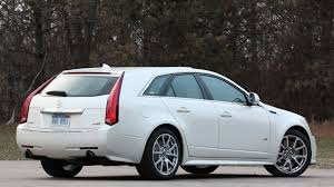 2011 cadillac cts v sport wagon sale 2011 cadillac cts v sport wagon review photo gallery autoblog
