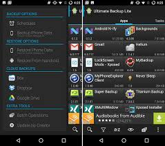 backup and restore apk xperia best backup apps never worry about losing app data again androidpit