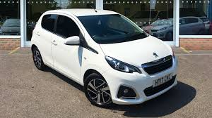 peugeot 108 used cars for sale used peugeot 108 cars for sale in crawley west sussex motors co uk