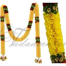 door garlands india u0026 artificial flower garlands