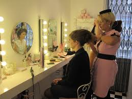 The Powder Room Salon - where there u0027s a will there u0027s a way u2013 radiokate