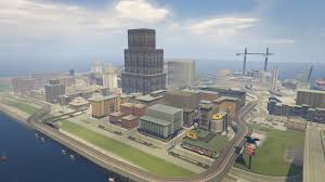 Portland City Maps by Gta 5 Liberty City Portland Gta5 Mods Com