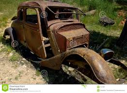 old rusty cars rusty old car stock image image of life generation dead 175797