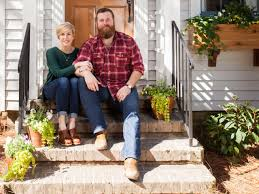 home town u0027s ben and erin napier reveal their latest greatest