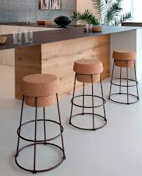 Kitchen Chair Designs by 30 Kitchen Chairs With Modern Flair
