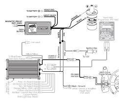 msd 8860 wiring harness diagram wiring schematics and wiring