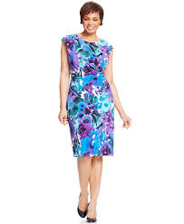 plus size fashion find of the day u2026 connected floral print faux