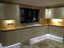 Under Cabinet Lighting Ideas Kitchen by Kitchen Led Lighting U2013 Fitbooster Me