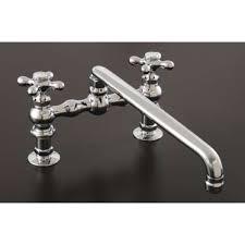 deck mount kitchen faucet kitchen faucets