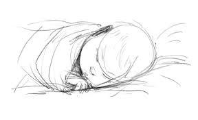 baby sketches u2013 aj aiken