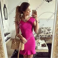 270 best bandage dresses images on pinterest bandage dresses