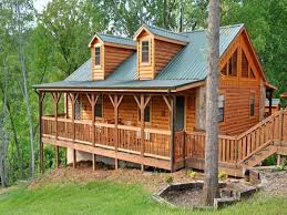 log cabin building plans how to build a cabin house design evening ranch home