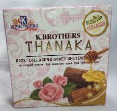 K Collagen sabun thanaka collagen honey end 4 17 2017 4 54 pm