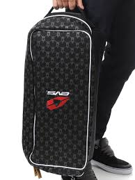 motocross gear bags evs black knee brace gear bag evs freestylextreme australia