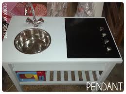 diy cuisine enfant do it à deux une mini cuisine