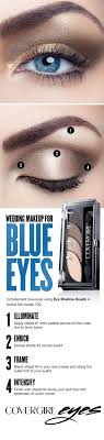 light neutral tones best plement blue eyes cover s eye shadow quad in notice me