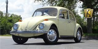 1970 volkswagen beetle classic 1970 1970 volkswagen beetle gateway classic cars orlando 568 youtube