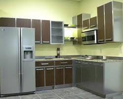 surprising stainless steel kitchen cabinets delhi gallery